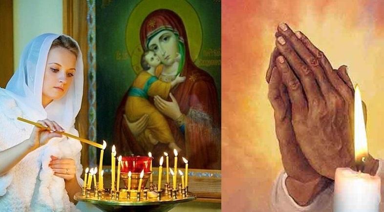 Această rugăciune de miercuri ar trebui spusă zilnic de fiecare mamă, pentru binecuvântarea si protectia copiilor