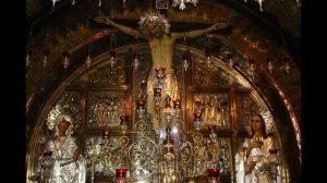 Așa arată Sfântul Mormânt din Israel, locul sfânt din care s-a vestit Învierea Domnului!
