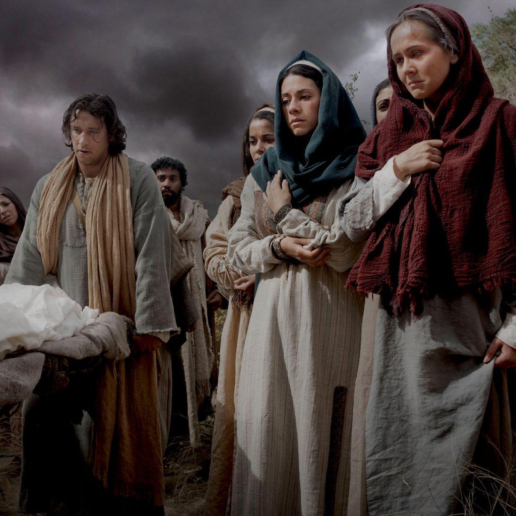 Săptămâna mare culminează cu Sfânta şi Marea zi de Sâmbătă!  Rugaciune in Sambata Mare