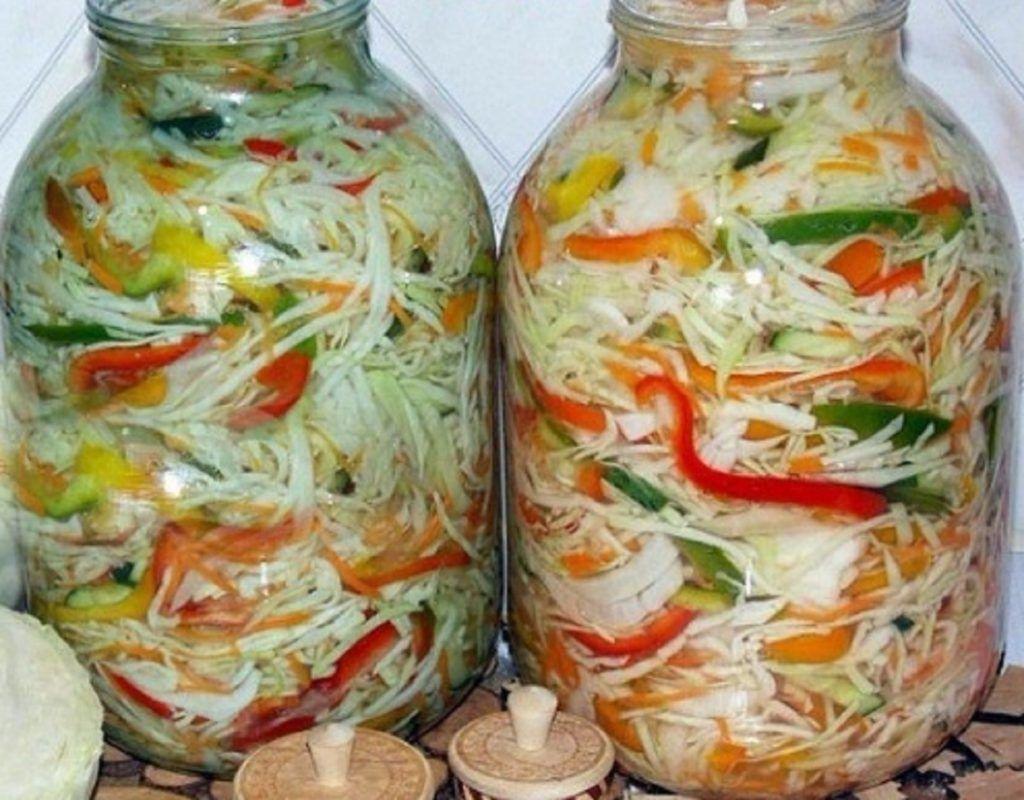Salată de varză perfectă pentru iarnă – iată cum trebuie să procedați