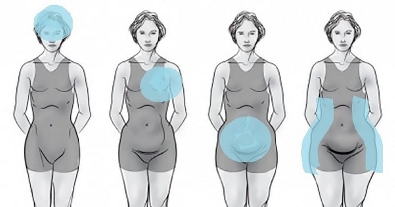 Semnalele pe care ți le transmite corpul că ai un dezechilibru hormonal. Al treilea trebuie să te trimită urgent la medic