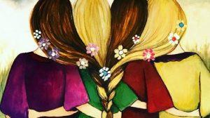 HOROSCOPUL PRIETENIEI: Care îți este cea mai bună prietenă în funcție de zodie
