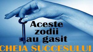 Zodiile care au întotdeauna succes, nu-şi fac niciodată griji financiare