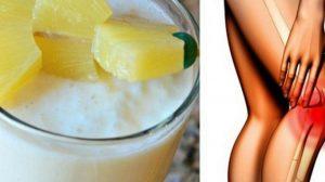 Am 50 de ani și această băutură m-a ajutat să scap de durerile de genunchi și de articulații pentru totdeauna