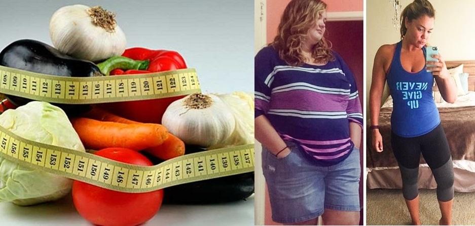 Slăbiți mâncând cu Dieta Protasov – Pierdeți până la 9 kilograme în 5 săptămâni
