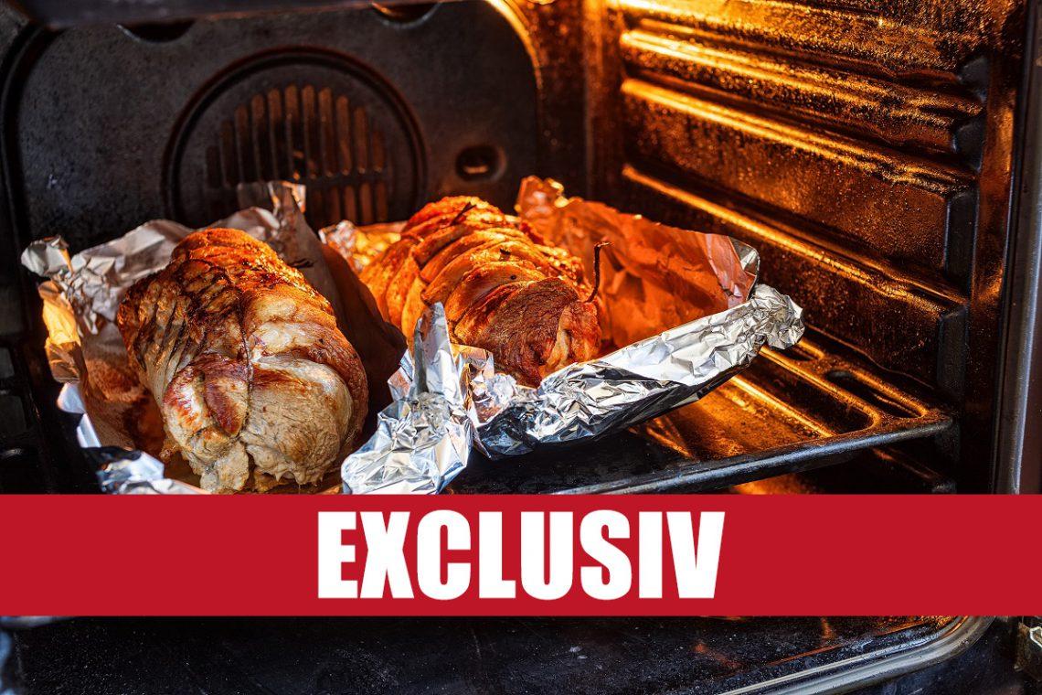 Rulada din carne de porc – rețeta dezvlăuită de cel mai celebru Chef din LUME