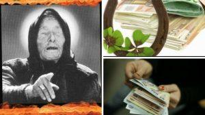 11 lucruri pe care nu trebuie sa le faci vreodata daca vrei sa ai bani multi! Sfaturile sunt date de celebra Baba Vanga