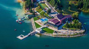 Raiul pe pamant il gasiti in Romania: Localitatea cu munte, apa, plaja si aer pur. Cantitatea de ozon este comparabila cu cea din Alpii elvetieni
