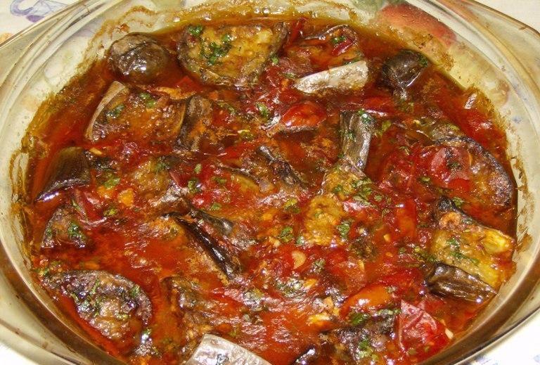 O mâncare cu vinete care o să placă la toată familia –  Vinete grecești