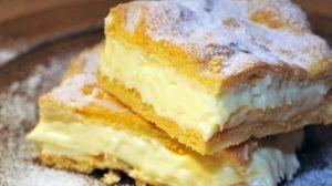 Cine a gustat din această prăjitură, a spus că este cea mai bună – Umplutura e foarte cremoasă