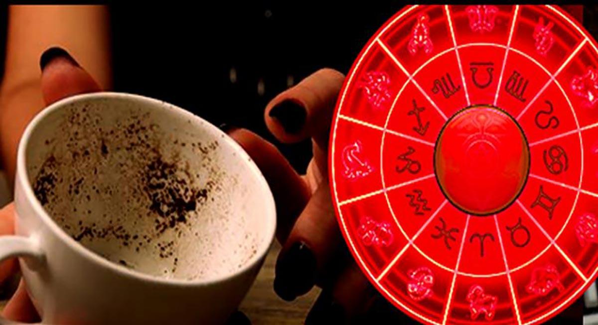 Ghicitul în cafea: s-au dezvăluit informații cu privire la zodia ta!