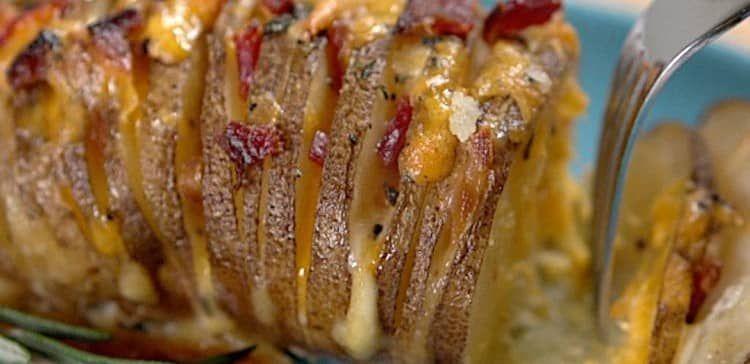 Cartofi boierești, mănânci de nu te mai oprești – Se prepară simplu și sunt perfecți atât ca garnitură, cât și ca salată