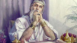 Pilda lui Solomon despre drumul spre succes. O invatatura care iti va da de gandit