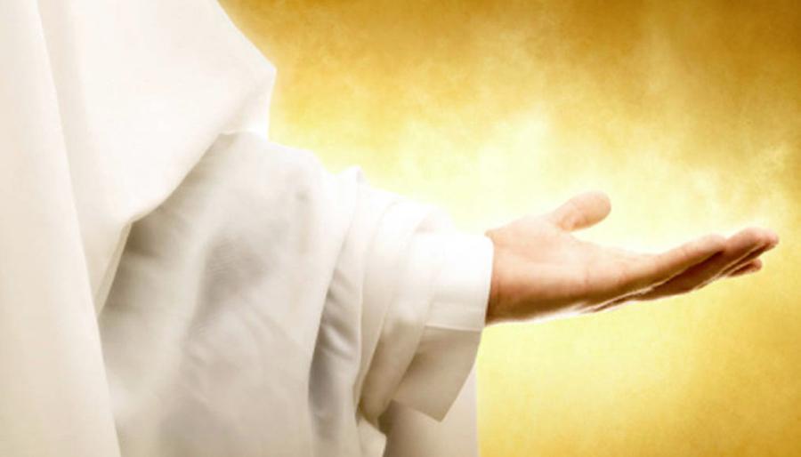 Dumnezeu ne pune în traistă, dar e nevoie să o ținem și noi deschisă