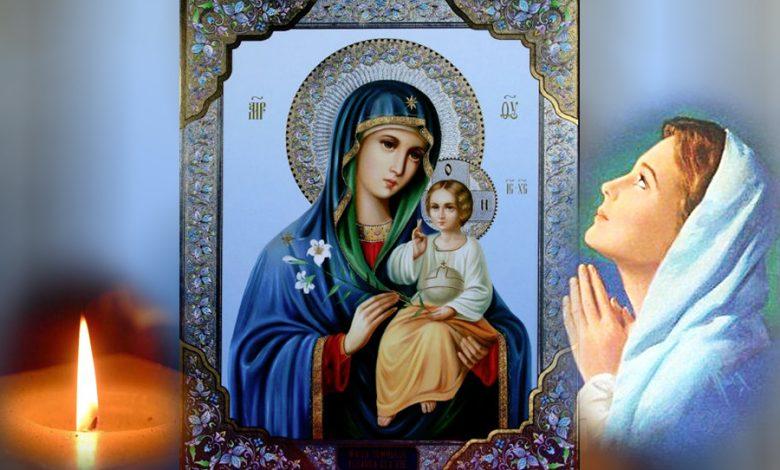 Cele mai puternice doua rugaciuni pentru sanatatea si ocrotirea de rau a copiilor: pentru fiu si pentru fiica. Rosteste-le in fiecare Duminica pentru binecuvântarea copiilor