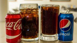 Diferența principală dintre Cola și Pepsi stă într-un singur ingredient
