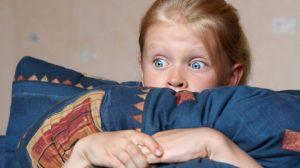 Ce frici putem transmite copiilor, fără să ne dăm seama că o facem!