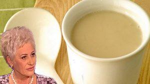 Rețeta Lidiei Fecioru care te ajută să ai un somn liniștit. Ai nevoie de 2 ingrediente!