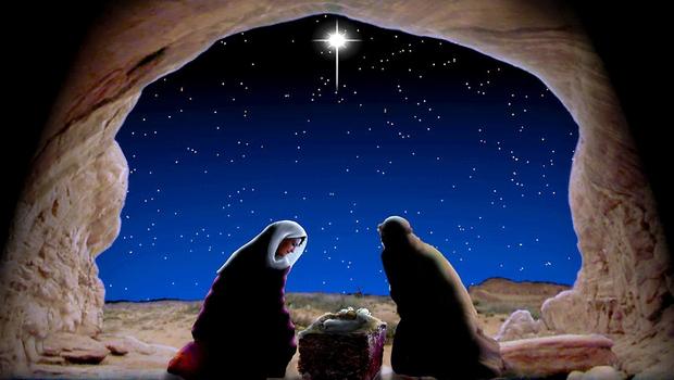 Mai e puţin şi va fi Crăciunul, ziua nașterii Mântuitorului nostru