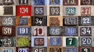 Cum vă influențează viața numărul casei sau apartamentului în care locuiți!