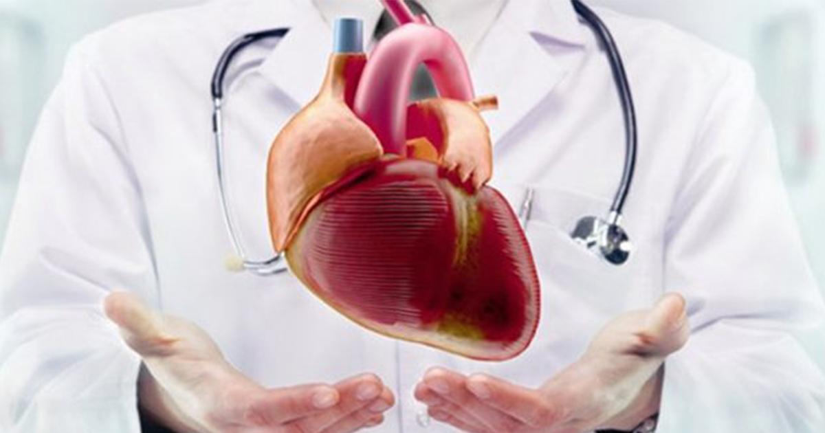 Testul de 1 minut prin care poți afla dacă inima ta este sănătoasă sau nu