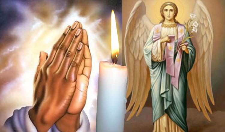 Rugăciunea către arhanghelul Gavriil aduce bucurie sfântă, lumină și nădejde!