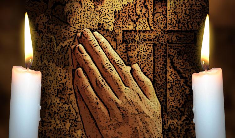 Rugăciunea de luni vă împlinește toate dorințele!