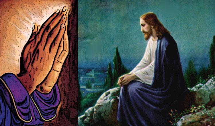 Rostește rugăciunea către Iisus Hristos pentru bunăstarea și fericirea copiilor!