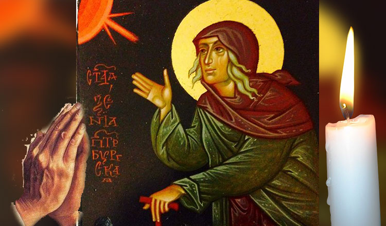 Rostită în fiecare duminică, Rugăciunea sfintei Agnia, te ferește de orice boală!