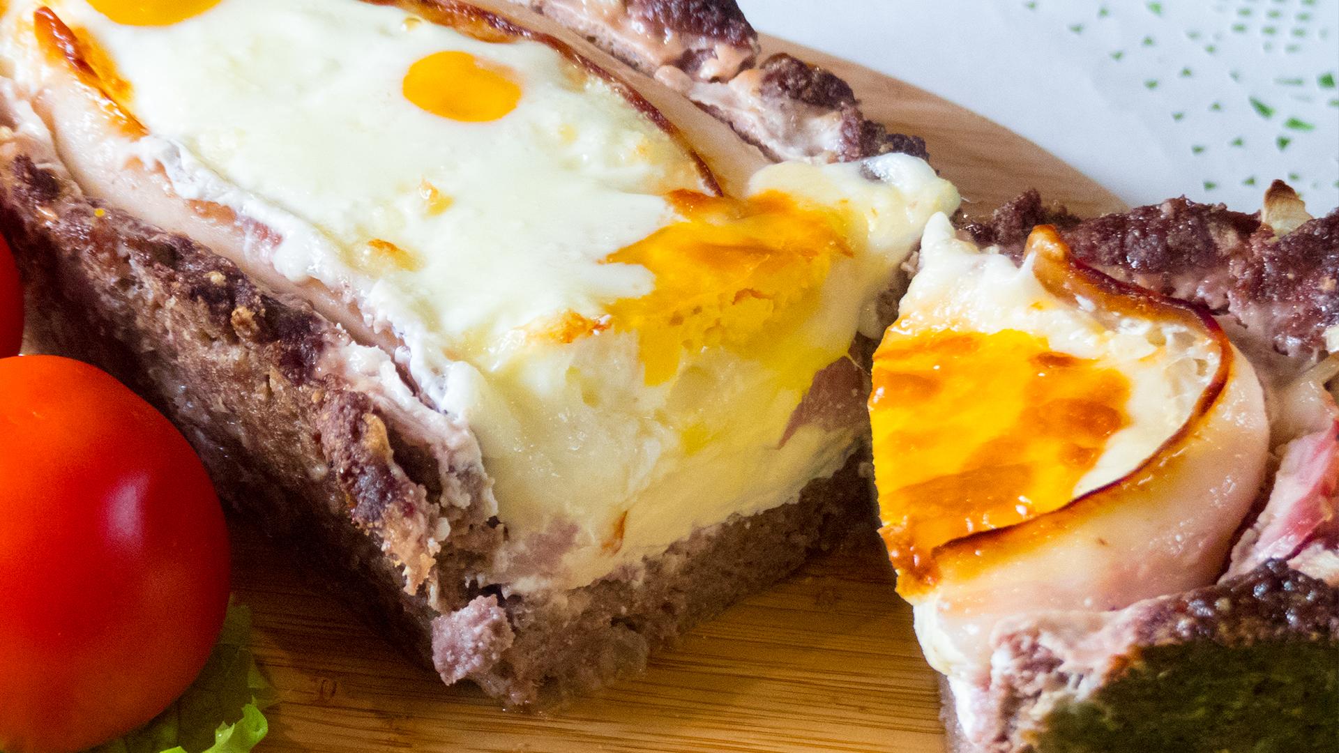 O mâncare fenomenală din carne tocată – simplu ca buna ziua!