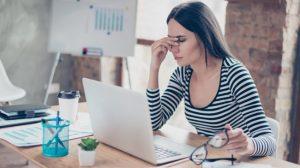 Cum să-ți odihnești ochii dacă lucrezi mult la calculator și nu numai…