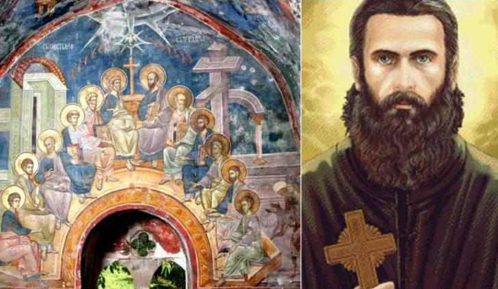 Părintele Arsenie Boca: 8 motive pentru care avem neînțelegeri în casă