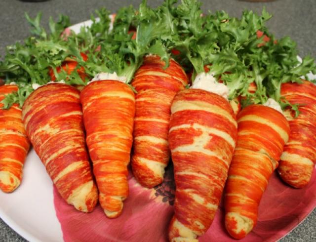 """Aperitiv """"Morcov"""" – o gustare rapidă și delicioasă, care va impresiona oaspeții!"""