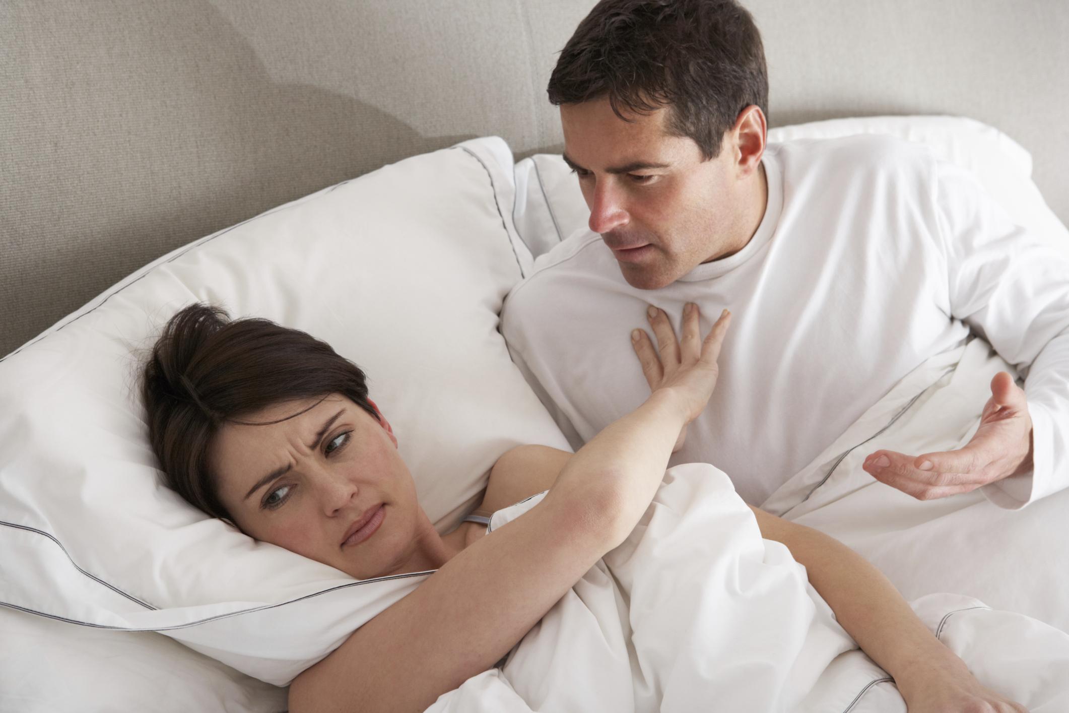 De ce te doare când faci dragoste. Cauze și soluții