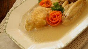 Piftie de pui – o rețetă delicioasă și sănătoasă, recomandată tuturor gospodinelor!