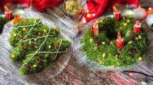 Cele mai delicioase 2 salate pentru cina de Revelion!