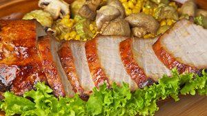 Pastramă de porc după o rețetă moldovenească – un deliciu cu adevărat regal!