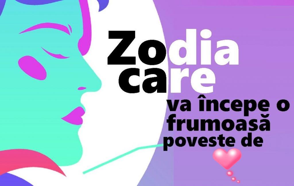 Horoscop noiembrie! Zodia care luna aceasta începe o frumoasă poveste de iubire