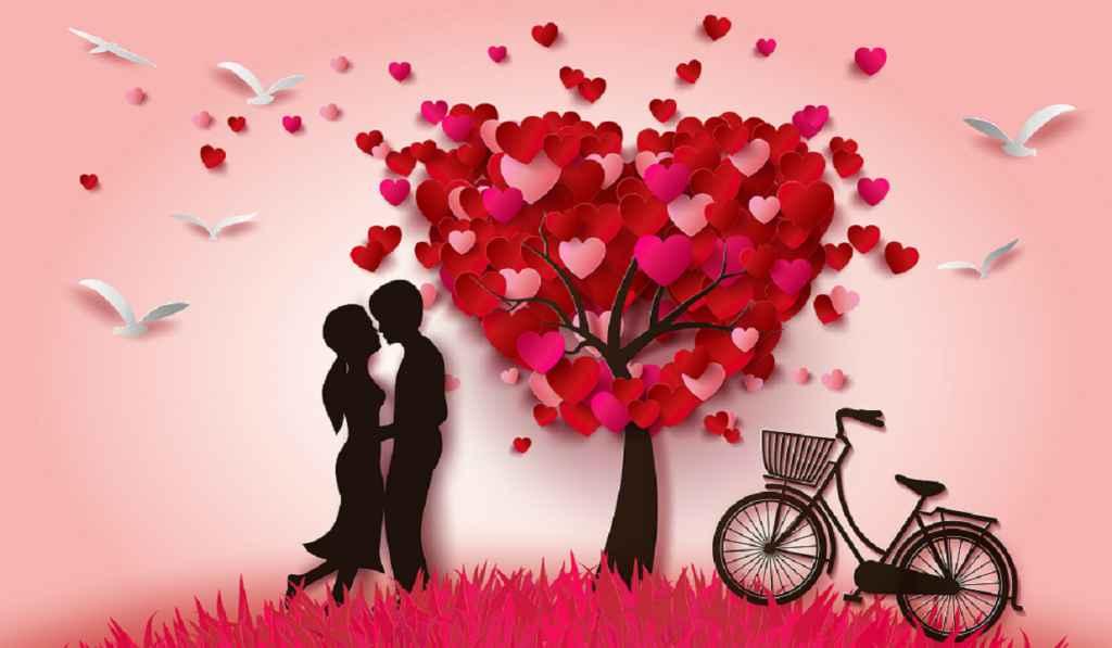 Daca vrei sa ai o relatie frumoasa nu trebuie sa mai stai pe ganduri sau sa mai astepti. Incepe chiar acum