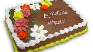 """Tortul """"Mihaela"""" -rețeta mamii,simplu de preparat,economică și cu un gust minunat!"""