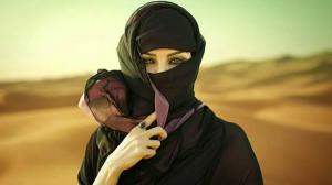 Doar pentru femei! 25 de proverbe preluate din intelepciunea araba