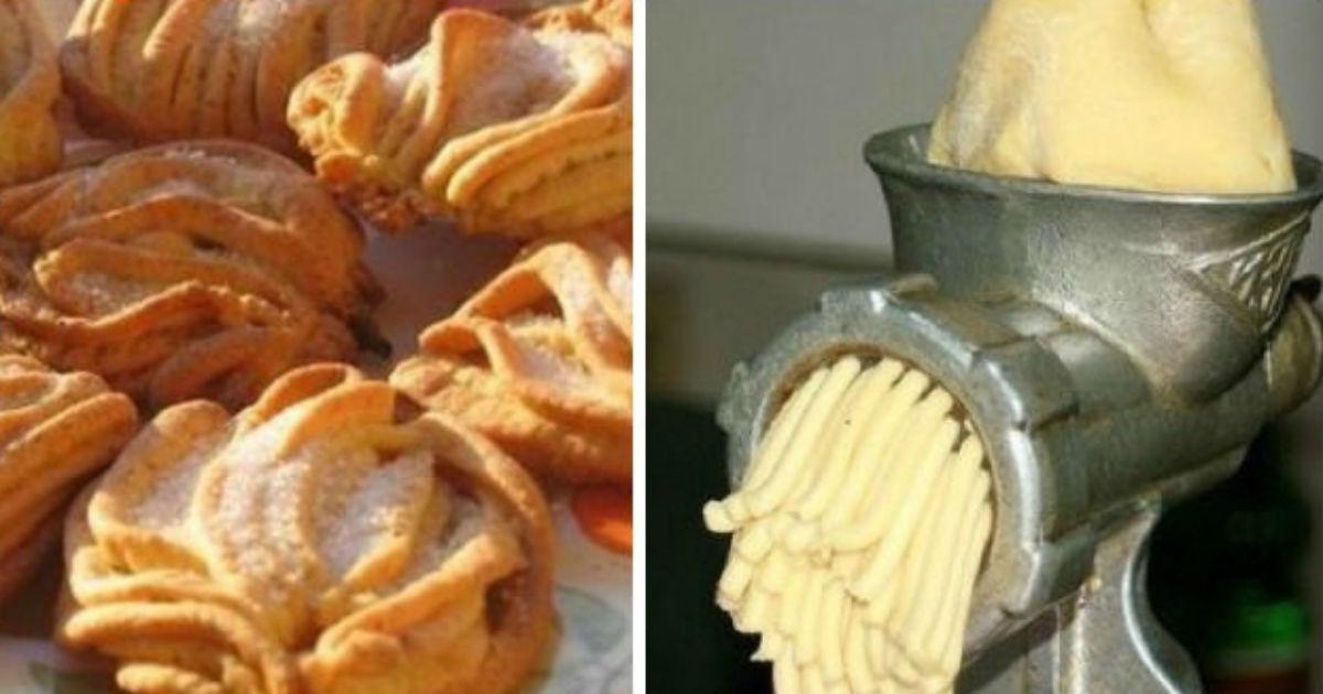 Cei mai buni biscuiți din lume – merită încercați de sărbători