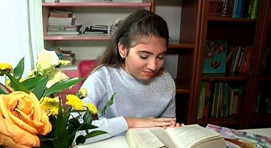 O fetita de 13 ani din Galati a fost acceptata in organizația celor mai inteligenta oameni de pe Planeta. Cine e micuta si ce spun parintii si si diriginta ei