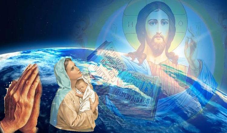 Rugăciunea de luni a mamei pentru copiii plecati departe. Rostește-o la inceput de săptamana și vor avea sănătate, bunăstare și protecție divină