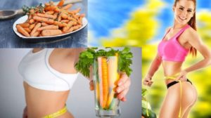 Vrei sa scapi de kilogramele acumulate de sarbatori? Incearca dieta cu morcovi!