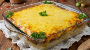 Paste cu pui si cascaval – o mancare simplă, gustoasă, preferata celor mari și mici