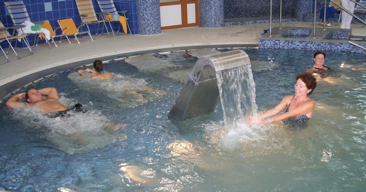 Stațiuni balneare potrivite problemelor medicale cu care te confrunți