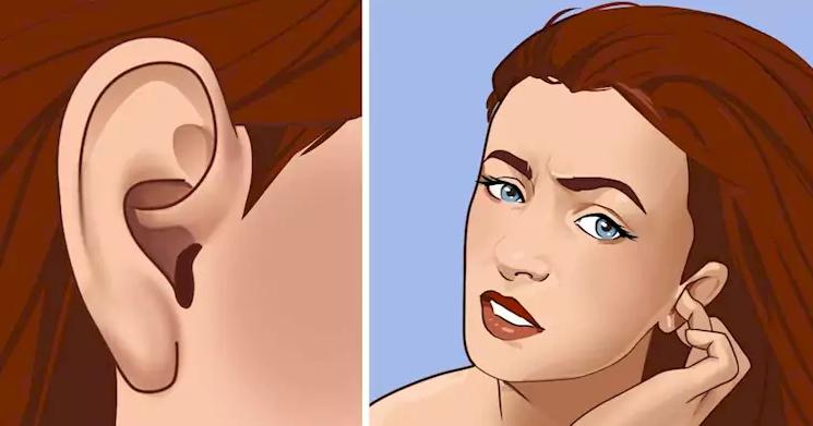 Simti mancarimi in interiorul urechii? Iata care este cauza si ce trebuie sa faci