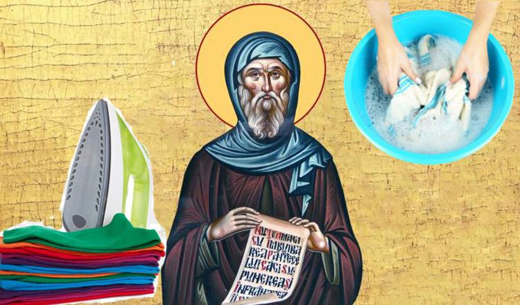 Ce NU ai voie să faci azi, 17 ianuarie, de Sfântul Antonie cel Mare
