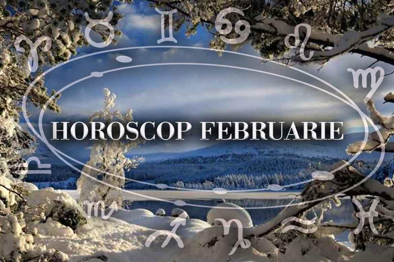Horoscopul lunii februarie, uite ce îți rezervă astrele!
